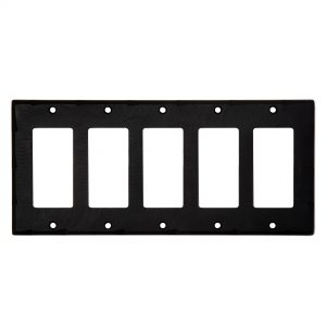 Outlet Covers and Switch Plates
